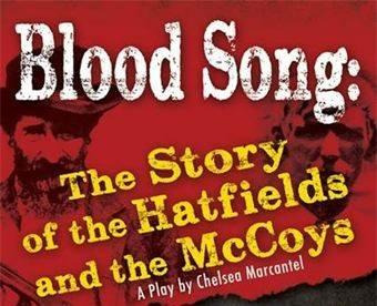 blood song logo